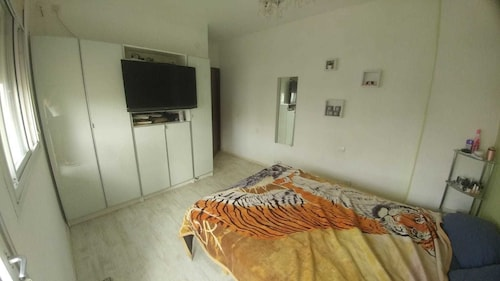 Central apartment,