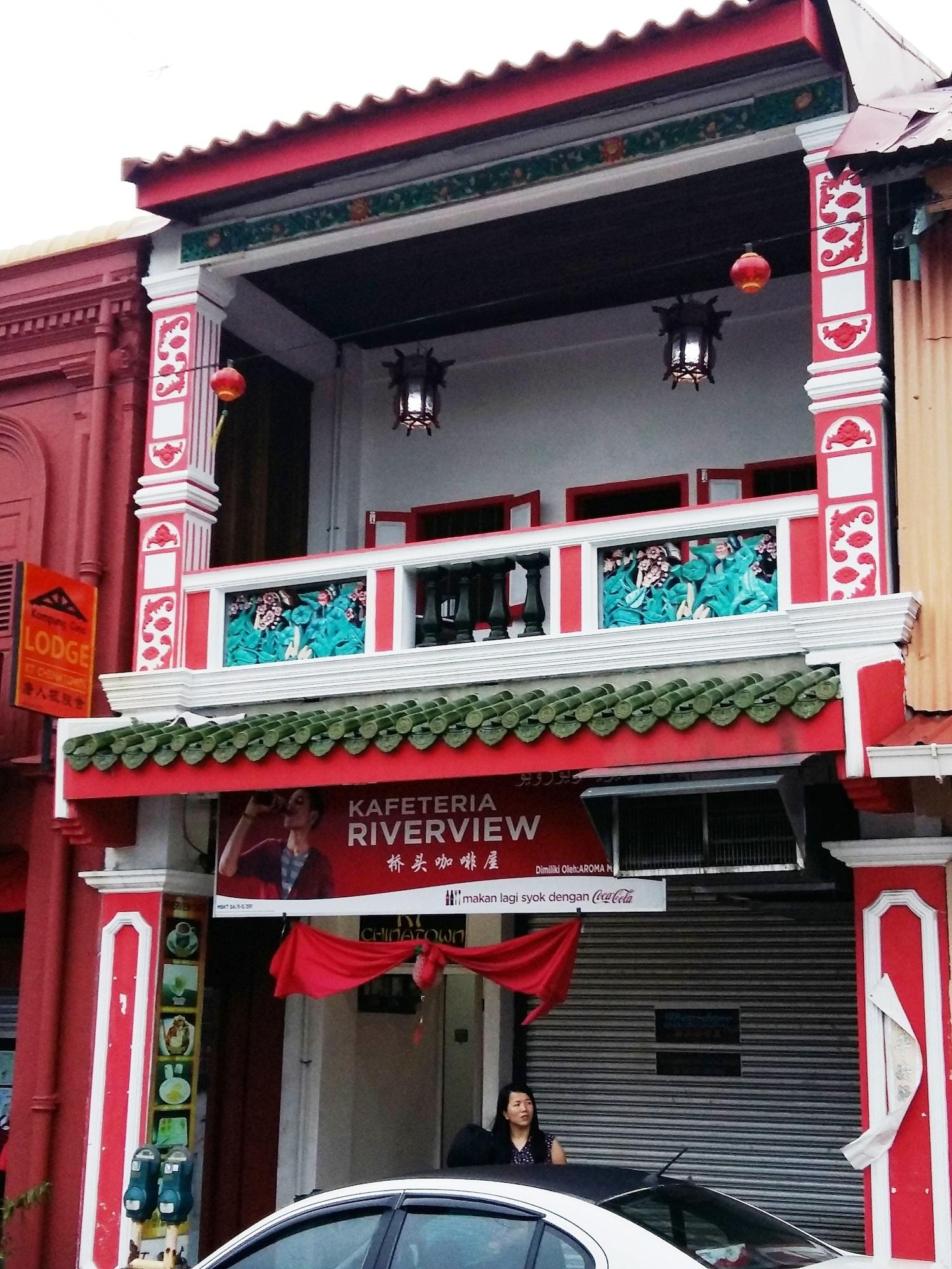 KT Chinatown Lodge, Kuala Terengganu
