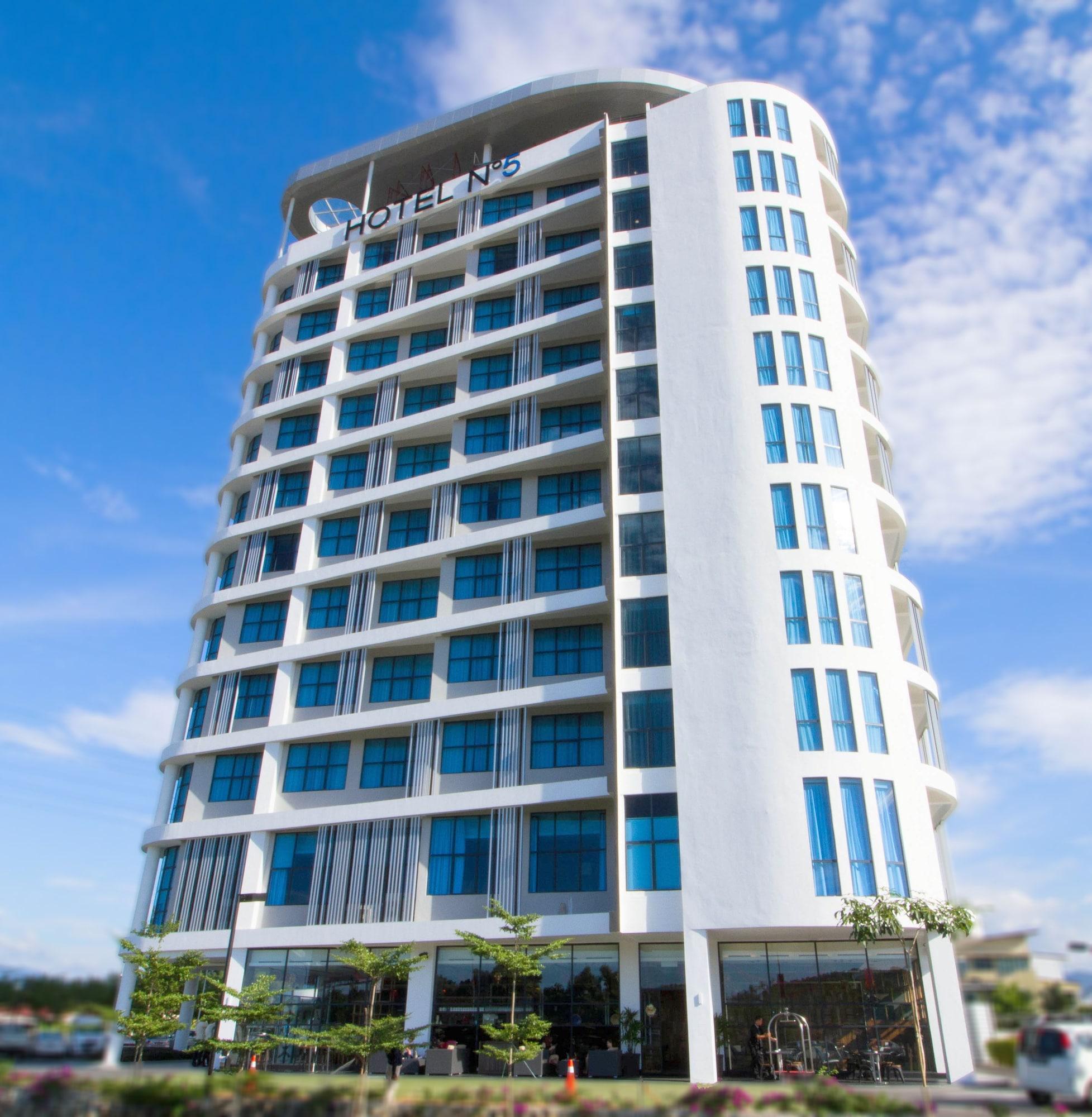 Hotel No.5, Penampang