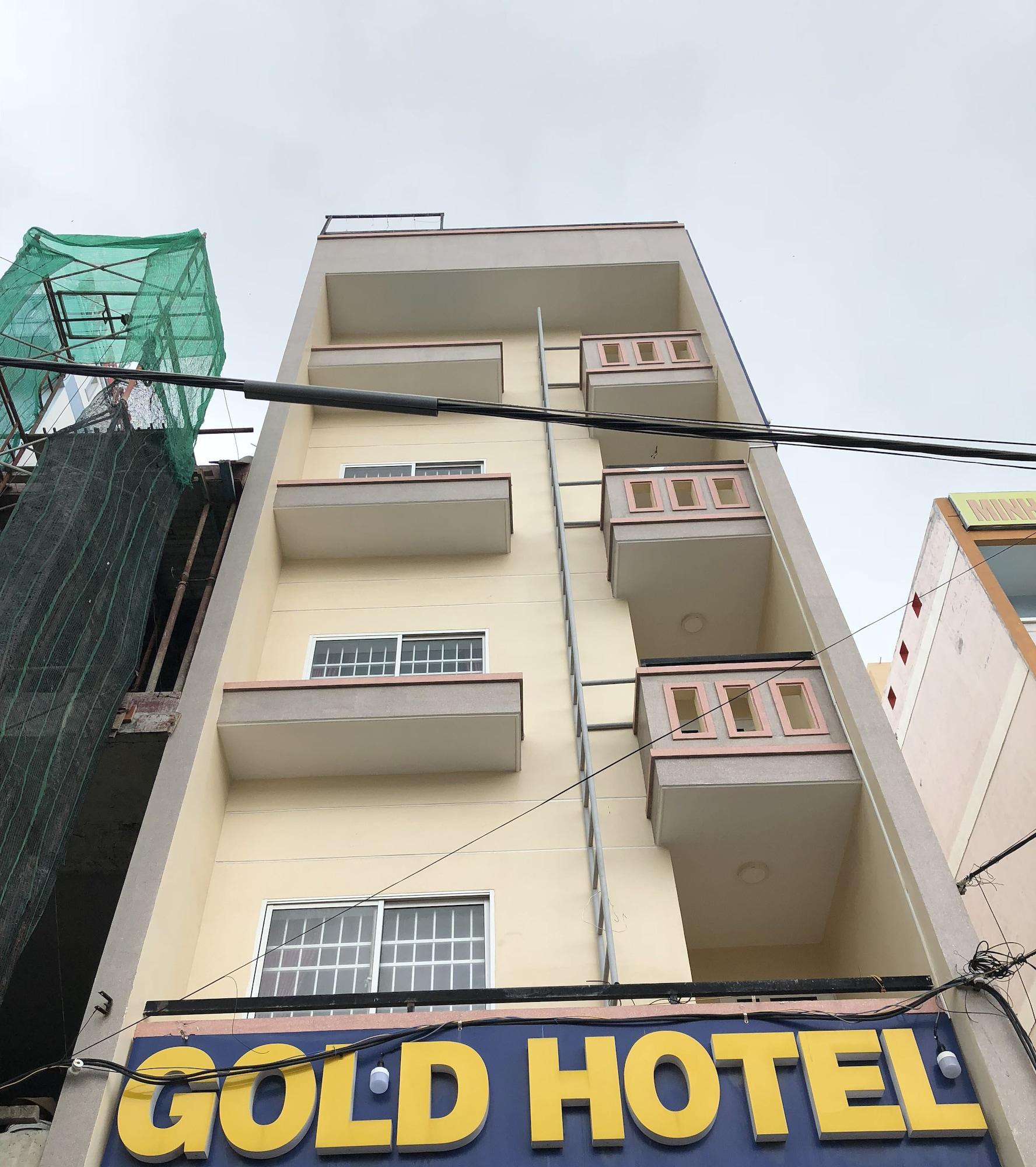 Gold Hotel, Vũng Tàu