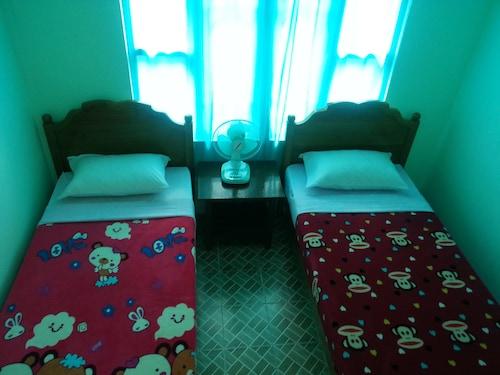 The Green Valley Inn, Taunggye