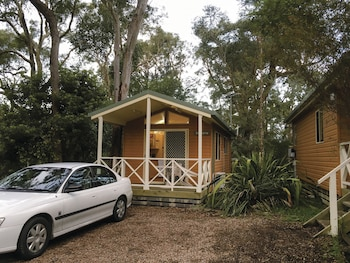Hotel - Lane Cove Holiday Park