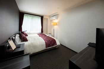 ARIMA ONSEN KOKI Room