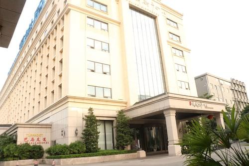 Xiyu Hotel, Guangzhou