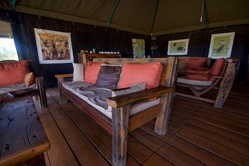 Angata Migration Camp, Serengeti
