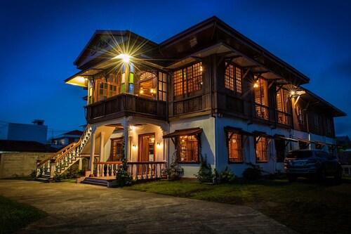 Casa Simeon, Bacacay