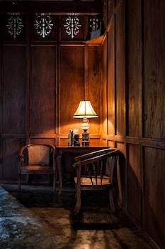 CASA SIMEON Interior