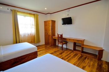 CASA SIMEON Room