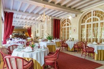 Hotel - Moulin d'Orgeval