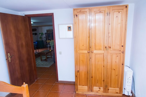 Apartment With 2 Bedrooms in Boavista, With Wonderful Mountain View, E, Ribeira Grande