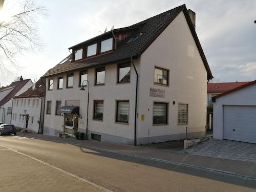 . Hotel Garni Elisabeth