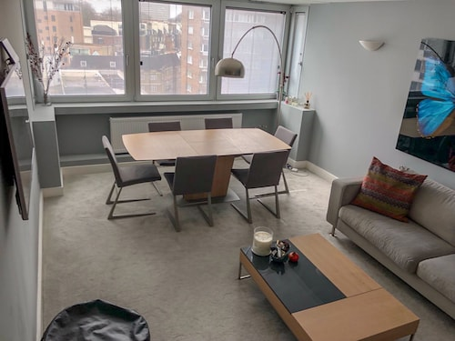 Marble Arch Luxury 2 Bed Flat, Westminster
