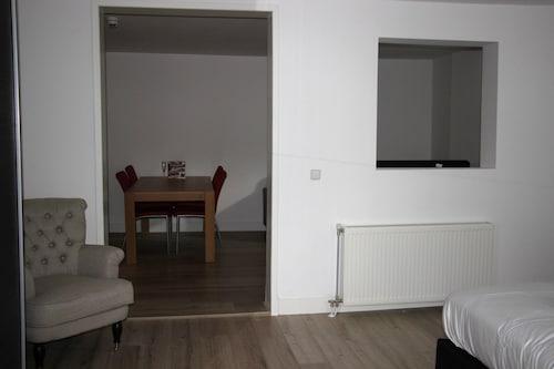 Jordans Residence, Den Haag