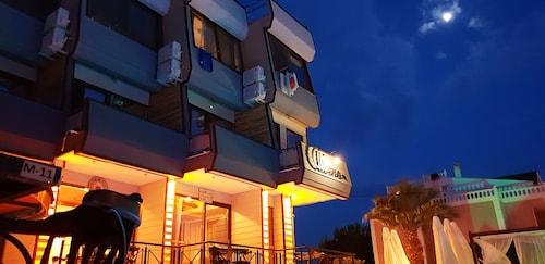 Aterna Hotel, Dikili