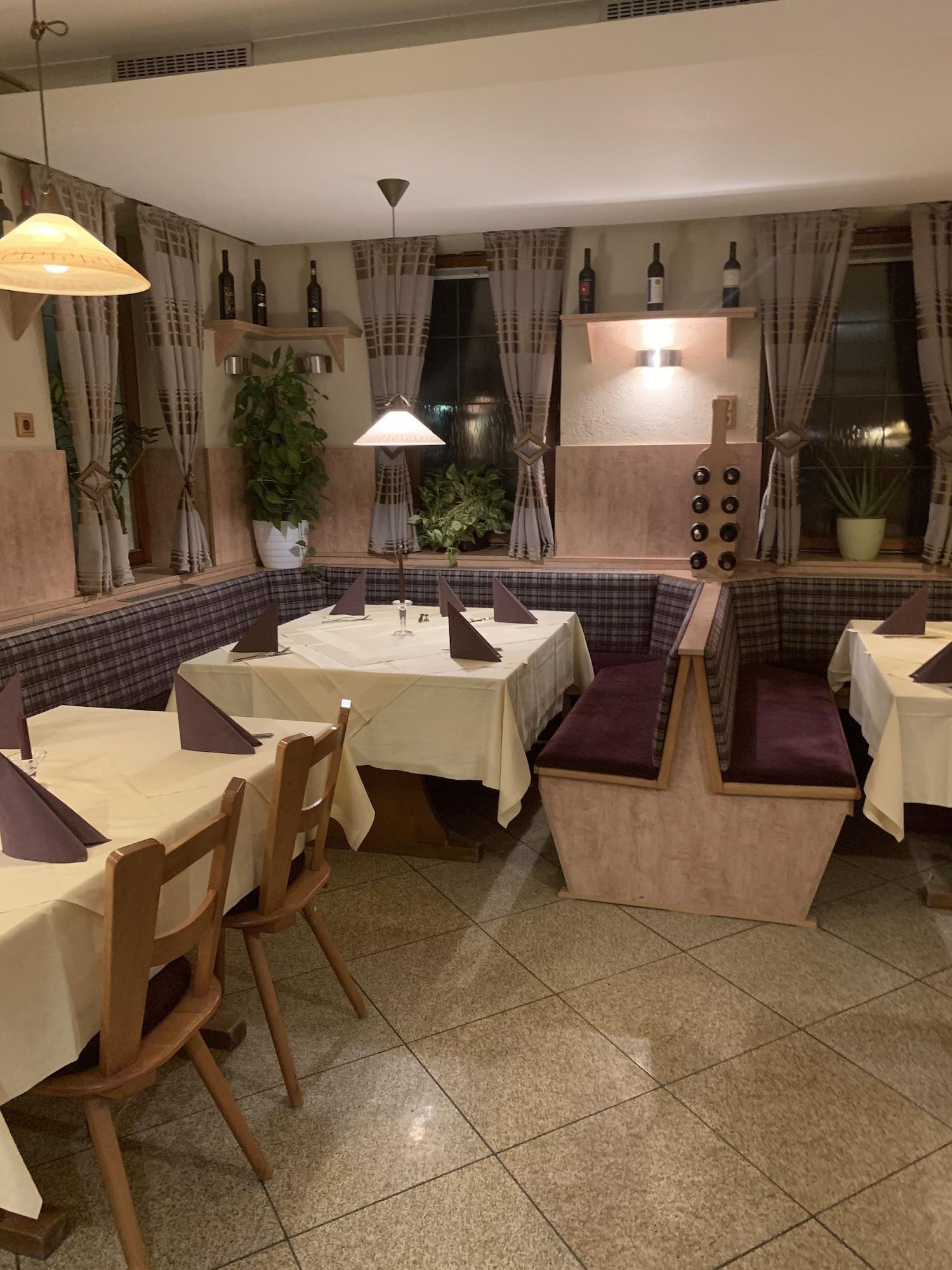 Pizzeria Gästezimmer Da Beni, Heilbronn