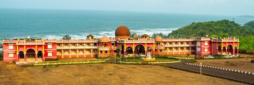 . Shiv Sagar palace