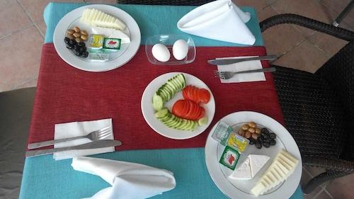 Turkuaz Hotel, Kemer