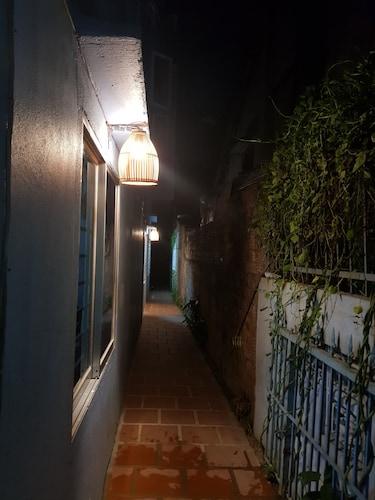 ChaChi homestay, Sơn Trà