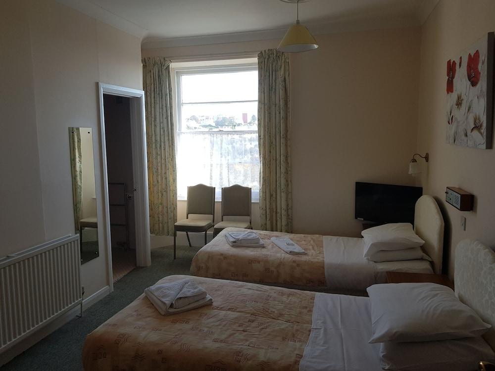 Abbey Court Hotel, Torbay