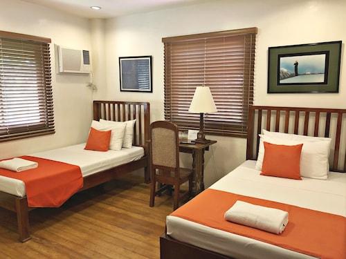Casa Roces Bed and Breakfast, Legazpi City