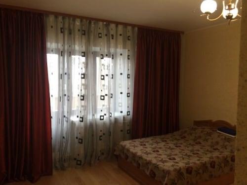 . Apartment on Melnichnaya 24