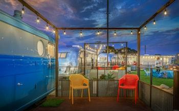 冒險航點飯店 Waypoint Ventura