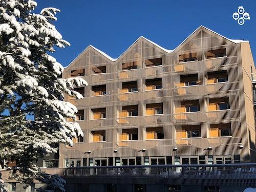 . The People Hostel -  Les 2 Alpes