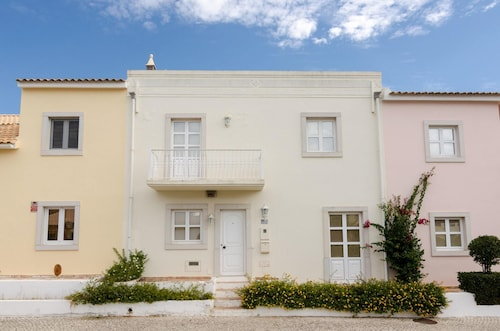 House With 3 Bedrooms in Vilamoura, With Pool Access, Enclosed Garden, Loulé