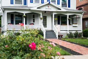 The Rose Petal Inn Bed & Breakfast