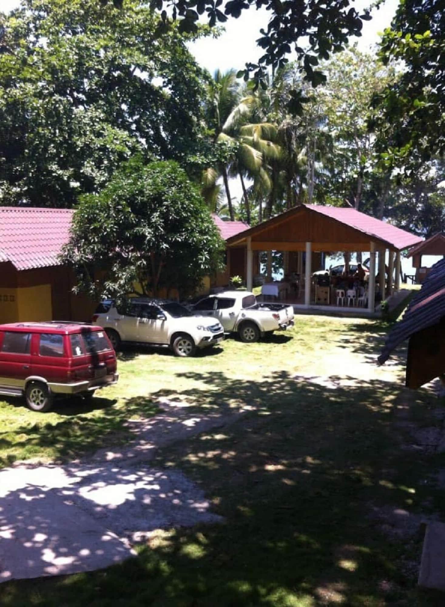 Aundanao Oasis Beach, Samal City