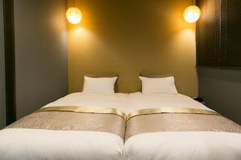 HOSTA GOJO-KARASUMA EI Room