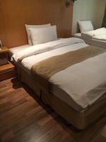 標準客房 (Bed type randomly assigned)