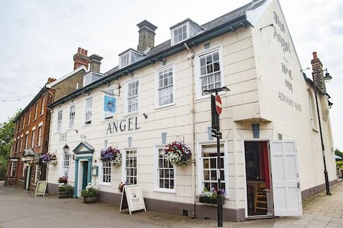 The Angel, Suffolk