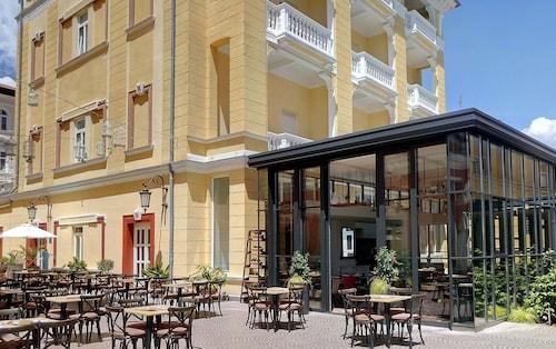 Hotel Gardenija, Opatija/Veprinac