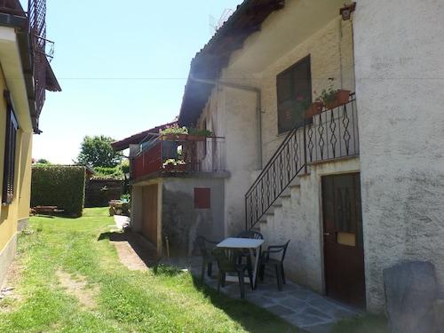Casa Arcobaleno, Novara