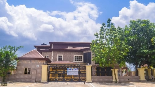 Cute Villa Hotel and Suites, Uyo