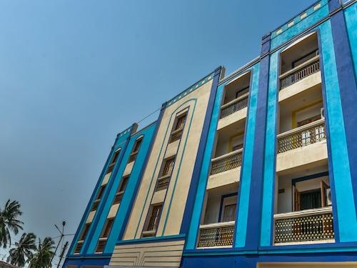 OYO 14532 Hotel Avisha Residency, South Goa