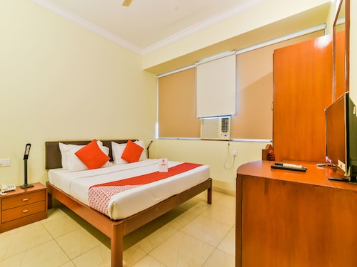 OYO 14930 Gomati Business Hotel, South Goa