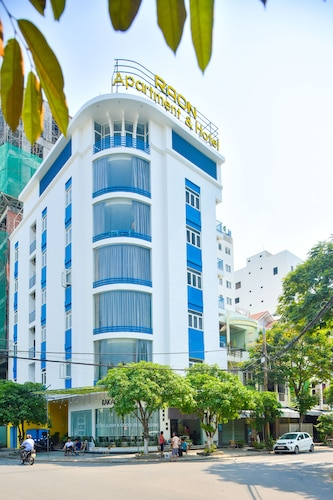 Raon Apartment & Hotel, Sơn Trà