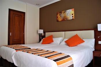 Hotel - La Anunciada