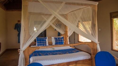 Burudika Manyara Lodge, Monduli