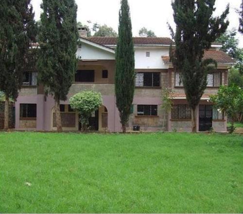 Legacy Gardens Nyeri, Nyeri Town