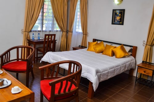 ACK Guest House, Likoni