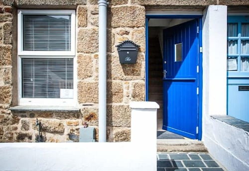 Harbour View Cottage, Cornwall