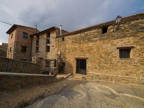 Villa De La Peña, Soria