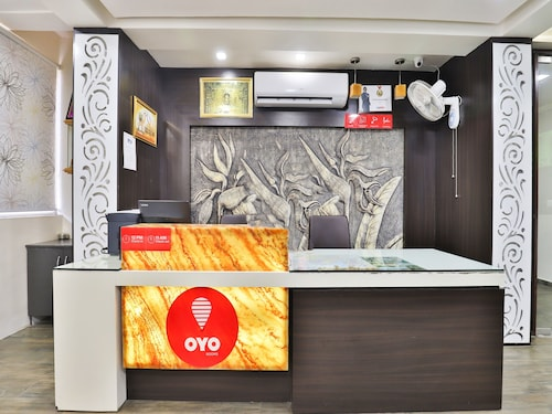 OYO 14870 The Gir Harmony Hotel, Gir Somnath