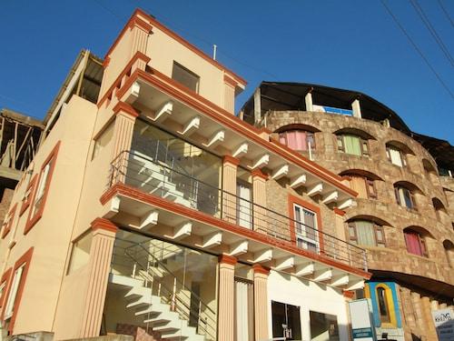 OYO 11727 Sivaraja Residency, The Nilgiris