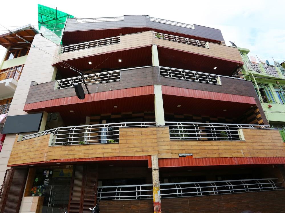 Oyo 9335 Hotel Cloud 7 In Nainital Triphop