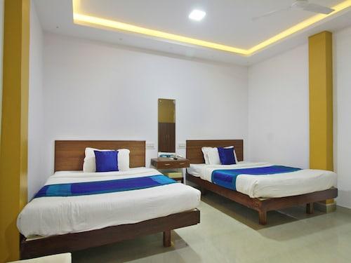 OYO 9970 Hotel Auro INN, Puducherry