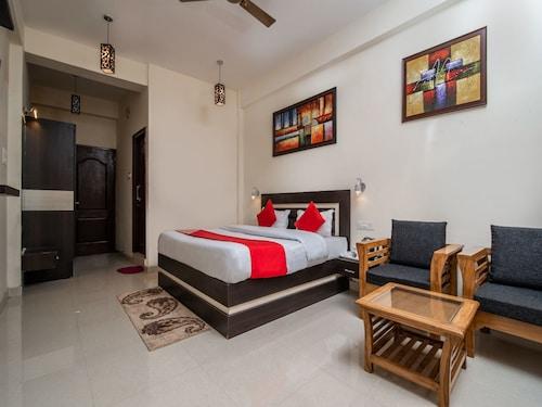 Hotel Nature's Feast, Kangra